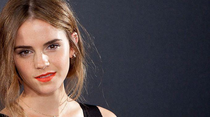 Emma Watson soll mit einem Software-Unternehmer liiert sein.