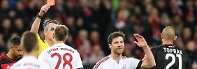 """""""Collinas Erben"""" rechnen ab: Kießling tritt kostenlos, Alonso zahlt doppelt"""