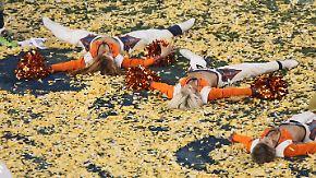 Spektakuläre Show mit Nebenwirkungen: 1,5 Millionen US-Bürger melden sich nach Super Bowl krank