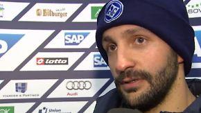 """O-Töne vom SV Darmstadt: """"Wir wussten, dass Hoffenheim unter Druck steht"""""""