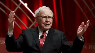Alles hört auf Warren Buffett: Fonds ohne Chance