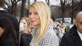 Promi-News des Tages: Gwyneth Paltrow sagt gegen Stalker aus