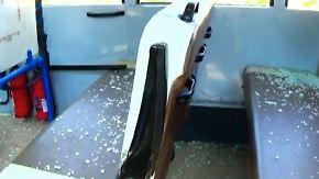 Kaum zu glauben, aber wahr: Busfahrer in Indien von Meteorit erschlagen