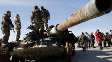 Die Ukraine und das Minsk-Abkommen: Mehr Krieg als Frieden