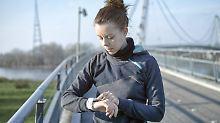 Daten für die Versicherung: Werden Fitness-Apps zur Falle?