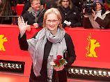 """Berlinale und das Recht auf Glück: Im Wettbewerb gibts """"Mordsspaß"""""""