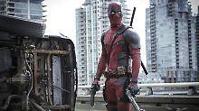 Wo sind die Superhelden?: Fox Filmstudios bremsen Konzern aus