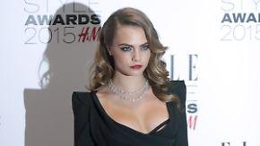 Promi-News des Tages: Cara Delevingne macht Freundin romantischen Antrag