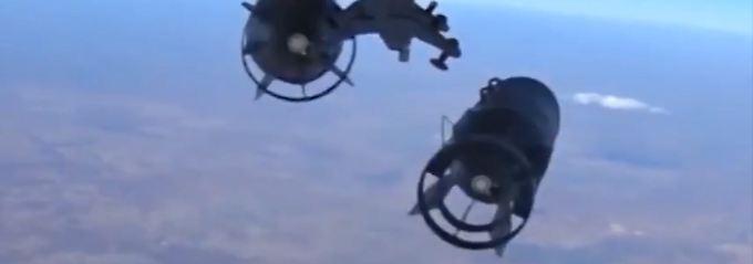 Lob für Moskaus Einsatz in Syrien: Kujat: Ohne Russlands Bomben kein Frieden