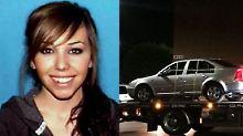 Auf einem Supermarktparkplatz: Frau sitzt drei Monate tot im Auto