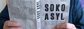 """Autor von """"Soko Asyl"""": """"Damit bessere ich nicht meine Pension auf"""""""