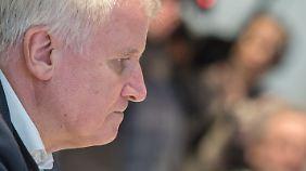 Deutliches Signal in München: US-Delegation lässt Seehofer sitzen