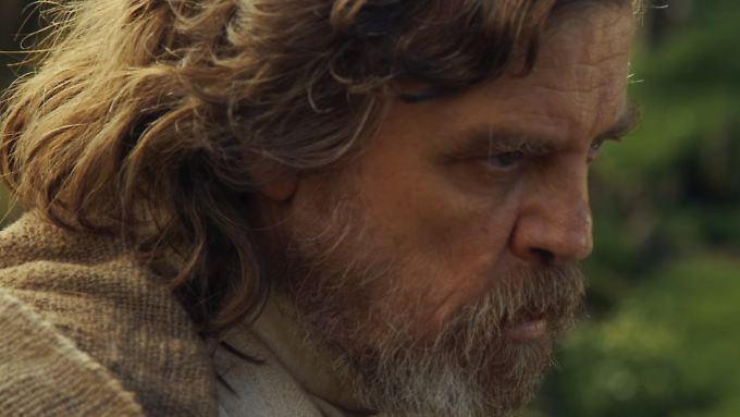 Kam in Episode VII noch nicht zum Zug: Luke-Skywalker-Darsteller Mark Hamill.