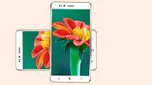 Das billigste Smartphone der Welt: Freedom 251 kostet unter 5 Euro
