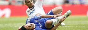 Foul an Ballack vor der WM 2010: Boateng: Nationalspieler haben sich bedankt