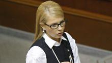Regierungskrise in der Ukraine: Timoschenko-Partei verlässt Koalition