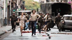 """Neu im Kino: """"Colonia Dignidad"""": Emma Watson und Daniel Brühl in den Fängen einer Sekte"""