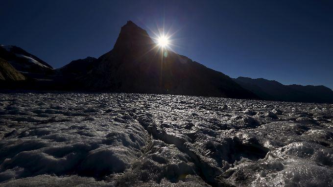 """Die Zentralbanken verursachen eine anhaltende Stagnation - die """"Eiszeit in der Weltwirtschaft""""."""