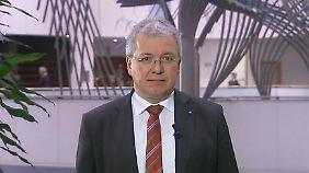 """Markus Ferber zum Flüchtlingsgipfel: """"Sind von einer europäischen Lösung meilenweit entfernt"""""""