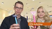 n-tv Ratgeber: Pink Tax - Wo Frauen mehr zahlen als Männer
