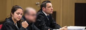Ehefrau kaltblütig getötet: Ex-Bodyguard von Verona Pooth gesteht Mord