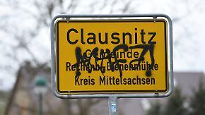 """Entsetzen über Fremdenfeindlichkeit: """"Seit Jahren ist die Polizei in Sachsen auf dem rechten Auge blind"""""""