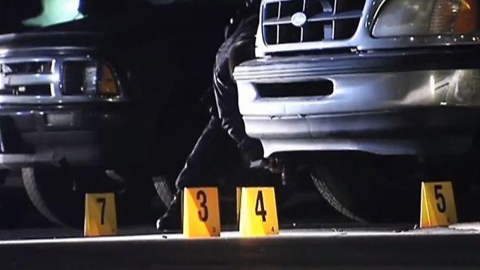 Amokfahrt in Michigan: Mann erschießt wahllos mehrere Passanten