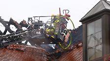"""""""Das sind Verbrecher"""": Die Feuernacht von Bautzen"""