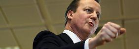 David Cameron hat das Maximum in Brüssel herausgeholt. Am 23. Juni sind seine Landsleute gefragt.