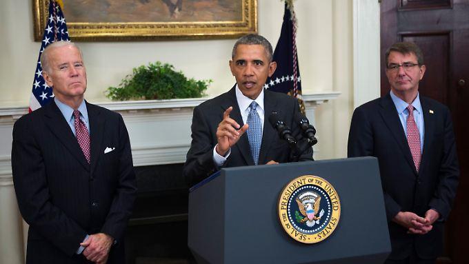 Für Obama ist es der letzte Versuch, Guantanamo doch noch zu schließen.