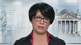 """Sloweniens Botschafterin zur Flüchtlingskrise: """"Unsere Regierung unterstützt die Politik Deutschlands"""""""