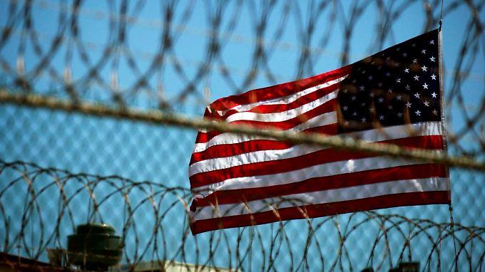 Immer noch befinden sich 91 Gefangene in dem umstrittenen Lager.