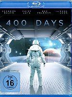 """""""400 Days"""" ist bei Splendid erschienen."""