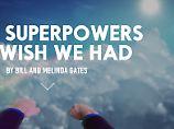 Wie man die Probleme der Welt löst: Von Melinda und Bill Gates lernen
