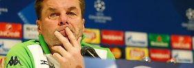 + Fußball, Transfers, Gerüchte +: Wolfsburg plagen heftige Verletzungssorgen