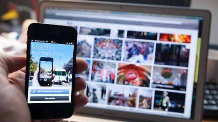flickr icloud google fotos welcher fotospeicher ist der. Black Bedroom Furniture Sets. Home Design Ideas
