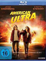 """American Ultra"" ist bei Concorde erschienen."