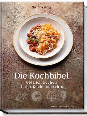 Die gebundene Ausgabe des Becker Joest Volk Verlags kostet 29,95 €.