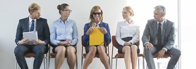 Es ist eine Unternehmenskultur gefragt, in denen Vorurteile gegenüber Älteren und Jüngeren keine Chance haben.