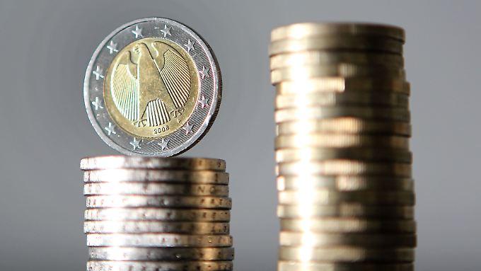In diesem Jahr hat der Staat bereits mehr als 250 Milliarden Euro Steuern eingenommen.