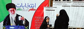 Antonia Rados bei Iran-Wahl: Große Reformen sind mit dem Ayatollah nicht zu machen