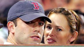 Promi-News des Tages: Jennifer Garner lüftet wahren Grund für Scheidung von Ben Affleck