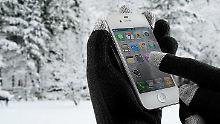 Rätselhafter Akku-Notstand: iPhones fallen spontan in Kältestarre