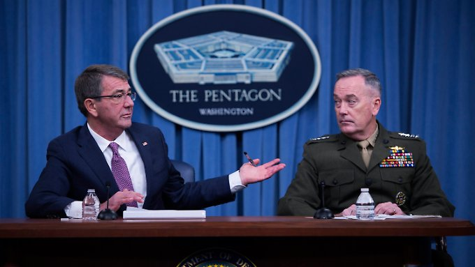 Das Verteidigungsministerium der USA rüstet sich für den Cyber-Krieg gegen die Dschihadistenmiliz Islamischer Staat.