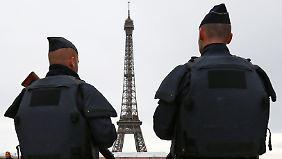 Terrorgefahr bei der EM - und was dann?