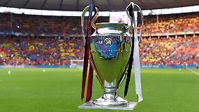 Neue Liga, neuer Pokal?