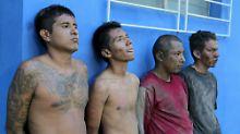 Bus mit 17 Menschen angezündet: Gericht verhängt 410-jährige Haftstrafe