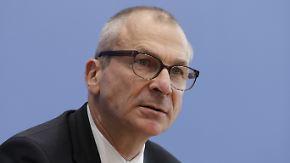 Rücktritt von allen Ämtern: Volker Beck mit Crystal Meth erwischt