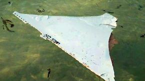 Wrackteil an Mosambiks Küste: Experten prüfen mögliche Spur zu verschwundenem Flug MH370