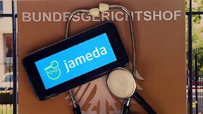 Kritik an Ärzten und Hotels: BGH nimmt Bewertungsportale-Betreiber in die Pflicht
